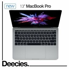"NUEVO 2017 Apple Retina MacBook Pro 13"" 2.5ghz i5 Kaby Lake 16gb 512gb"