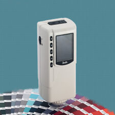 Portable Digital Colorimeter Color Analyzer Color Meter Color Testing Equipment