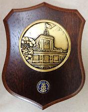 """Mini-Crest Commemorativo """"ACCADEMIA NAVALE LIVORNO - MARINA MILITARE"""""""