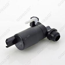 1x Scheibenwaschanlage Pumpe Dual Pumpe für Peugeot Modelle 7700428386 Neu