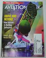 Aviation Week Magazine Above And Beyond March 2012 053112R1