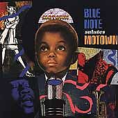 Blue Note Salutes Motown, Various Artists, New