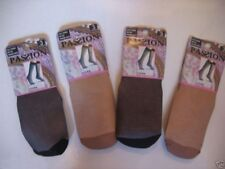 42 paires MI-BAS  - LYCRA - POUR FEMMES      P