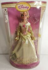 Disney Store Exclusive Princess Collection Golden Sleeping Beauty Doll Aurora