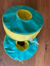 Chereks Kaulquappen Schwimmflügel für Anfänger / Babys ab 7 Monate