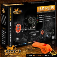 DT Systems H2O 1820 PLUS Expandable Dog Remote Trainer - FREE ROY GONIA WHISTLE