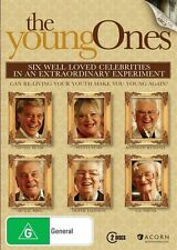 The Young Ones (DVD, 2015, 2-Disc Set)