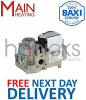 Main Heat Only 12, 15, 18, 24, 30 HE A Gas Valve 241900 Genuine Part *NEW*