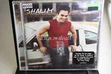 Shalim - Cuarto Sin Puerta, 2003 , Music CD (NEW)