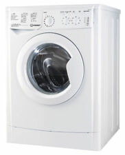 Indesit IWC71252 Standing 7KG 1200 Spin Washing Machine-from-White