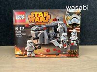 Brand New LEGO Star Wars 75078 Imperial Troop Transport