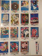 16 carte postale  Air France Vie du monde Roger Bezombes