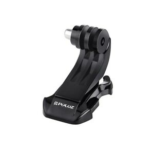 J-Hook Clip for GoPro HD Hero 9 8 7 6 5 4 With Quick Release Mount Base
