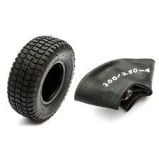 Tyre & Inner Tube 9x3.50-4 Tire 9x3.5-4 PetrolScooter Minimoto Midimoto