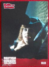 BRITISH HORROR - Card #38 - Dr Jekyll & Sister Hyde - KILLER