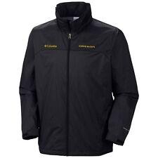 ($60) COLUMBIA Oregon Ducks ncaa Jersey Jacket ADULT MEN'S (L-LARGE)
