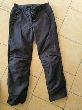 Pantalone moto Dainese mod. amsterdam Gore-Tex Lady Tg. 44.