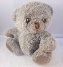 "Russ Solver Teddy Bear Plush 7"" Tall"
