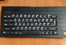 Ordenador vintage SINCLAIR ZX SPECTRUM PLUS 64.