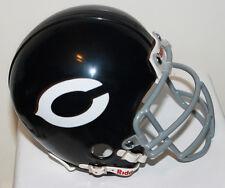 Dick Butkus Chicago Bears Riddell Custom Mini Helmet