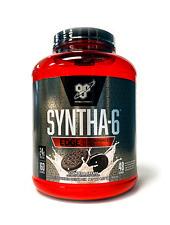 BSN Syntha 6 EDGE 4 LB Fast & Slow Digesting Protein Powder - PICK FLAVOR
