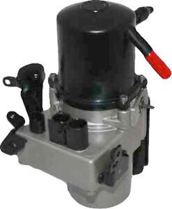 Steering pump for Fiat Scudo II (2007->) ; Peugeot Expert II (2007->)