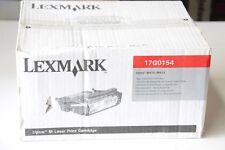 ORIGINAL LEXMARK : Toner NOIR 17G0154 pour Optra M410 & M412