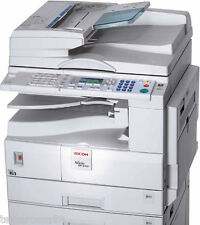 Ricoh MP 1600 L Multifunction Mono Multifunction with Copy Scan Fax and Print