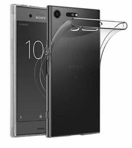 Flexible Shell Transparent And Resistant Shockproof For Sony Xperia XZ Premium