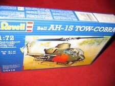 REVELL® 04418 1:72 BELL AH-1S TOW-COBRA NEU OVP