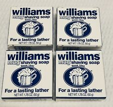 Williams Shaving Soap Products For Sale Ebay