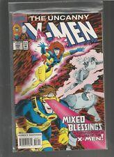 The Uncanny X-Men #308 (Jul 1993, Marvel) VF+ COMBINE SHIPING