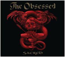 The Obsessed - Sacred - New CD Album