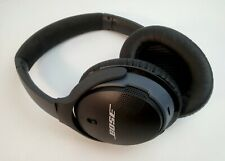 Bose Soundlink Around-Ear Wireless Headphones II - Black - Barely Used