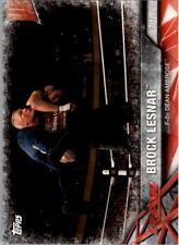 Wrestling Trading Cards & Single 2017 Season