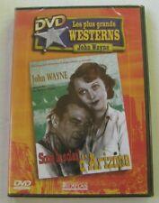 DVD SOUS LE SOLEIL D'ARIZONA - John WAYNE / Yakima CANUTT - L. FRASER - NEUF