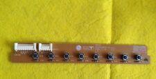"Bottoni INTERRUTTORI & eax35038101 pd73a ebt39291802 per LG 42pt85 42"" TV al Plasma"