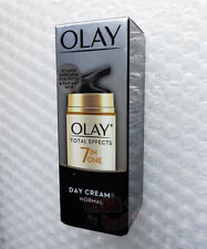 Olay Total Effects 7-in-1 Anti-Ageing Day Cream Younger Looking # Normal 20 g.
