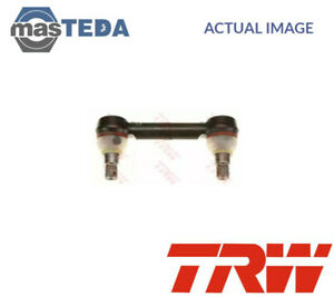 TRW ANTI ROLL BAR STABILISER DROP LINK JTS0008 I NEW OE REPLACEMENT
