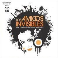 The Venezuelan Zinga Son, Vol. 1  by Los Amigos Invisibles (CD, Feb-2006,...)