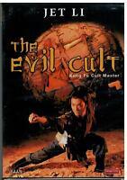 The Evil Cult (DVD Nuevo)