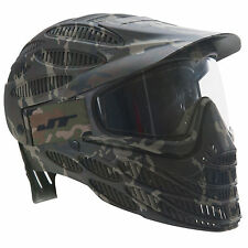 Flex 8 Full Coverage Paintball/ Airsoft Mask/ Goggle - Camo