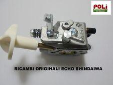 DECESPUGLIATORE ECHO SHINDAIWA  520ES BP510S CARBURATORE ORIGINALE WT-1096
