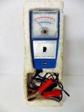 DWELL TACHOMETER 4 Cylinder RPM Auto Tester