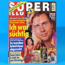 Super Illu 21-1994 | 19.05.1994 Wolfgang Ziegler Iris Berben Peter Albert Drogen