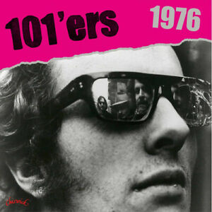 """101'ers : 1976 EP VINYL 7"""" Single (2019) ***NEW*** FREE Shipping, Save £s"""