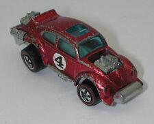 Redline Hotwheels Red 1970 Evil Weevil oc15113