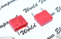 10pcs - WIMA MKP10 0.039uF (0,039µF 39nF) 250V 20% pitch:10mm Capacitor