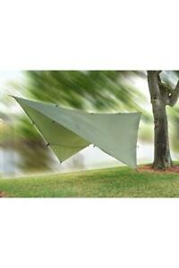 Snugpak G2 All Weather Shelter Tarp – Standalone or use with Hammock