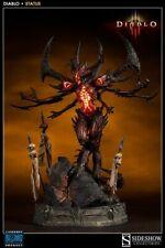 Brand New never open SIDESHOW Diablo 3 Limited 2000pcs Polystone Statue Figure